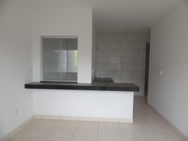 Apartamento à venda com 2 dormitórios em Residencial bethânia, Santana do paraíso cod:697 - Foto 5