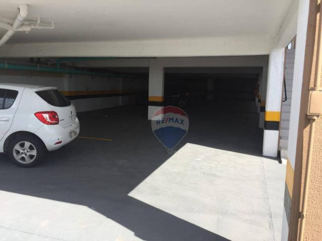 Apartamento com 2 dormitórios para alugar, 65 m² por R$ 1.296,00/mês - Jardim Bertioga - V - Foto 13