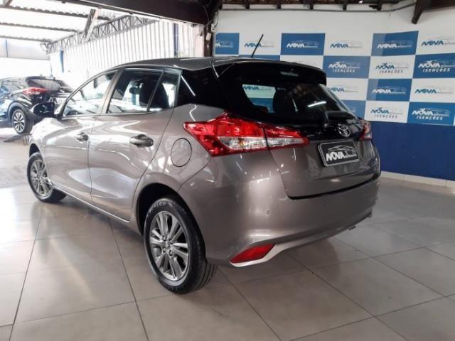 Toyota yaris 2020 1.3 16v flex xl plus tech multidrive - Foto 2