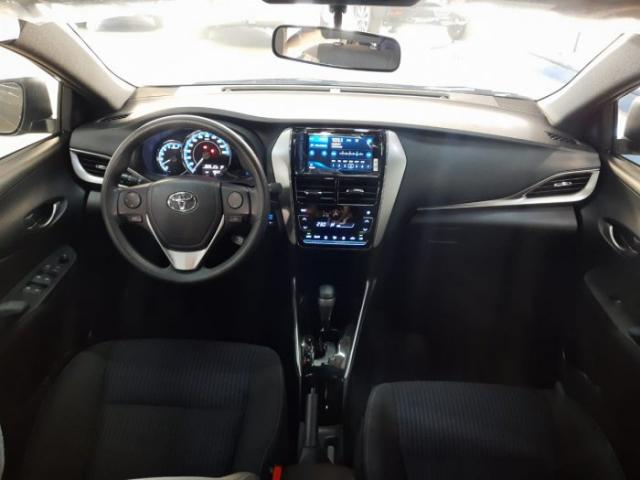 Toyota yaris 2020 1.3 16v flex xl plus tech multidrive - Foto 4