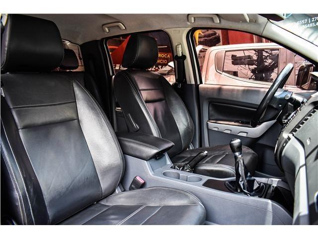 Ford Ranger 2.5 limited 4x2 cd 16v flex 4p manual - Foto 7
