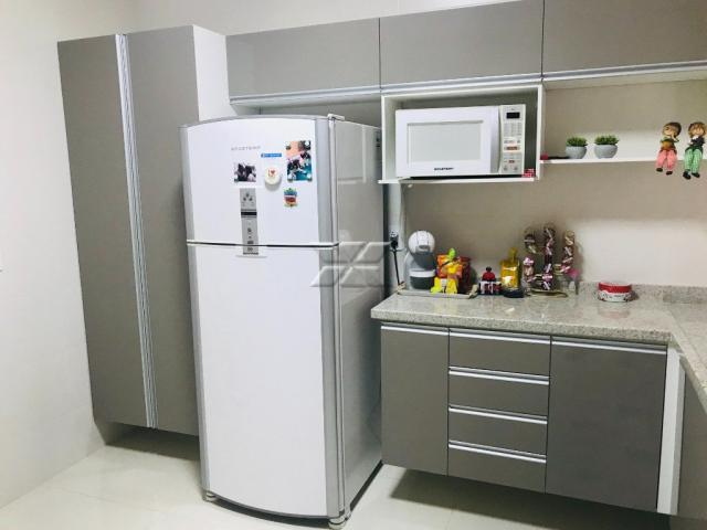 Casa à venda com 2 dormitórios em Diário ville, Rio claro cod:9789 - Foto 7