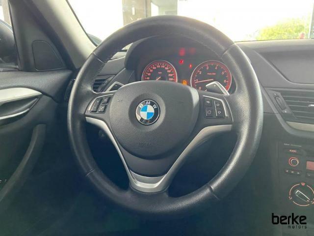 BMW X1 SDRIVE 20i 2.0 TB Acti.Flex Aut. - Foto 9