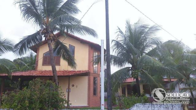 Casa com 5 dormitórios para alugar, 1 m² por R$ 1.500,00/dia - Atalaia - Salinópolis/PA - Foto 9