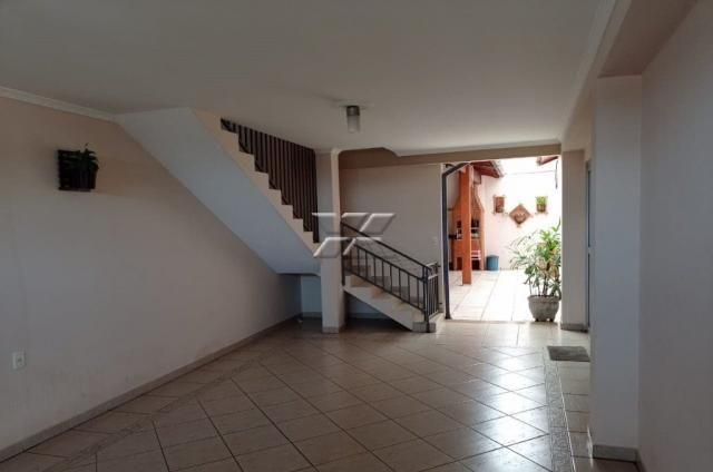Casa à venda com 4 dormitórios em Jardim cidade azul, Rio claro cod:9617 - Foto 2