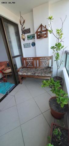 Apartamento para Venda em Salvador, Graça, 3 dormitórios, 1 suíte, 2 banheiros, 1 vaga - Foto 3