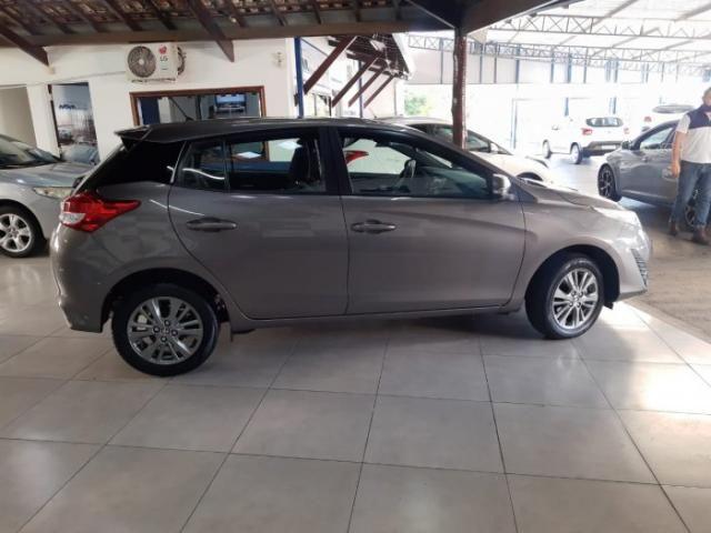 Toyota yaris 2020 1.3 16v flex xl plus tech multidrive - Foto 8