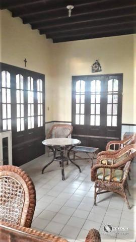 Casa com 5 dormitórios para alugar, 1 m² por R$ 1.500,00/dia - Atalaia - Salinópolis/PA - Foto 7