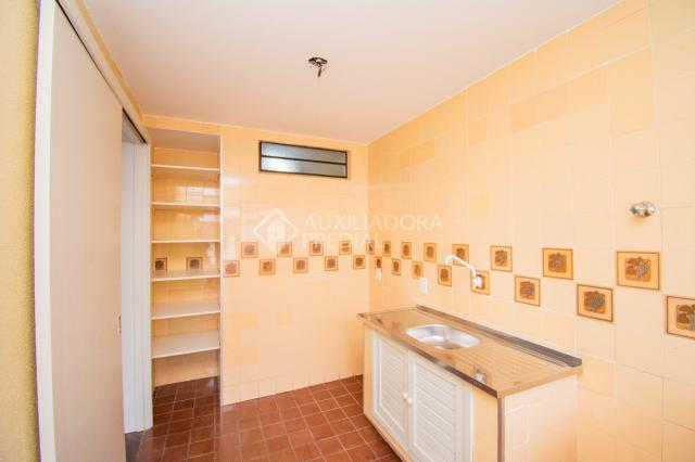 Apartamento para alugar com 1 dormitórios em Rio branco, Porto alegre cod:254542 - Foto 5
