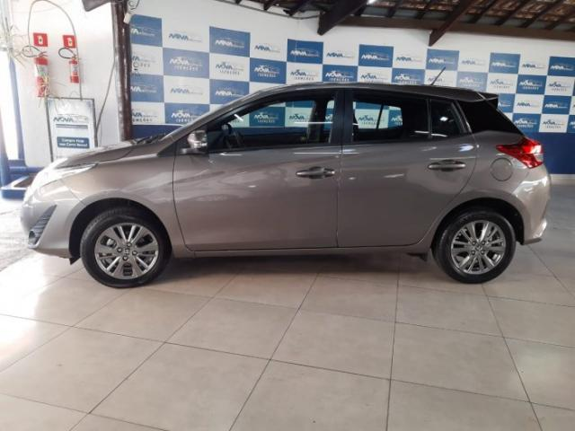 Toyota yaris 2020 1.3 16v flex xl plus tech multidrive - Foto 10