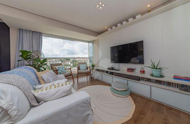Apartamento à venda com 3 dormitórios em Jardim lindóia, Porto alegre cod:9268 - Foto 2