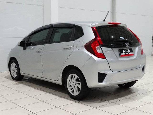 Honda Fit LX 1.5 16V - Foto 6