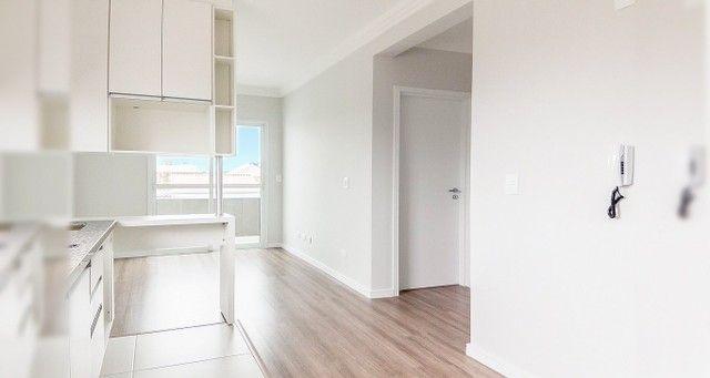 Apartamento à venda, 47 m² por R$ 267.736,00 - Fanny - Curitiba/PR - Foto 4