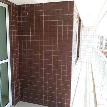 Ótimo apartamento no bairro de fátima, com 3 quartos sendo 2 suítes, armarios, blindex nos - Foto 17