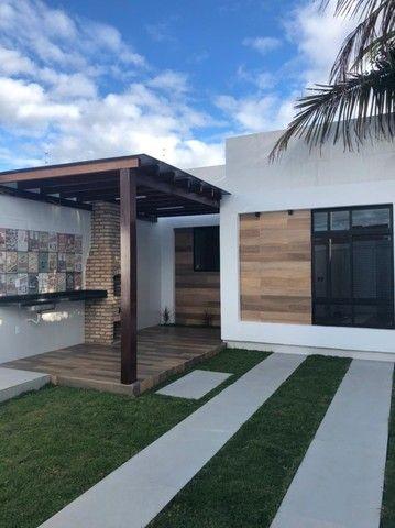 Vendo 1 casa com 3 quartos - Foto 2
