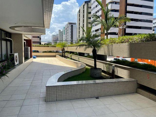 Apartamento 4 quartos na Ponta Verde  - Foto 3