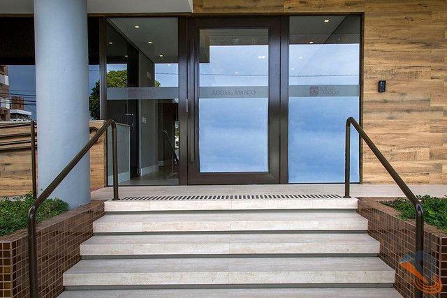 Apartamento com 2 dormitórios à venda, 91 m² por R$ 670.000,00 - Balneário - Florianópolis - Foto 3