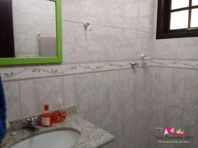 Casa em Condomínio a Venda, 3 Suítes em Itaipuaçú! - Foto 16