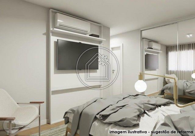 Apartamento à venda com 2 dormitórios em Lagoa, Rio de janeiro cod:900742 - Foto 6