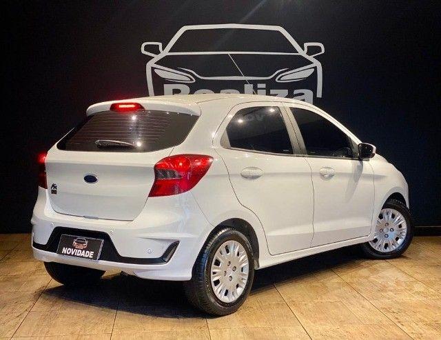 Ford Ka SE Plus 1.5 AT (Flex) 2020  - Foto 4