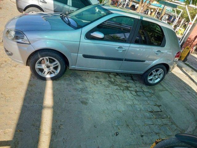 Fiat palio 2008 1.0