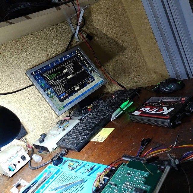 Frm Bmw Mini Cooper Reprogramação - Foto 10