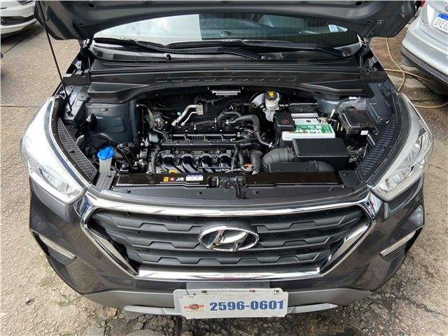 Hyundai Creta 2018 1.6 16v flex pulse plus automático - Foto 5