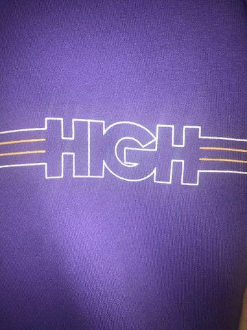 Moletom HIGH  - Foto 3
