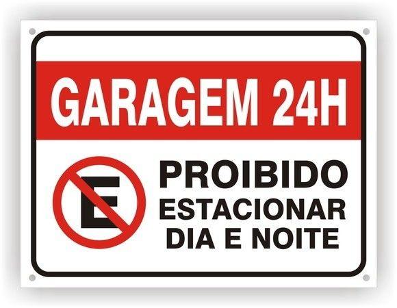 Placas Informativas - São Carlos  - Foto 2