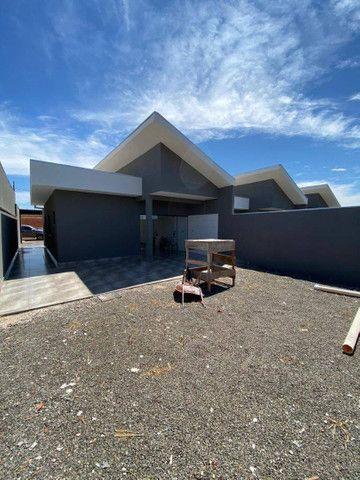 Casa com 2 dormitórios à venda, 56 m² por R$ 220.000,00 - Loteamento Madrid - Maringá/PR - Foto 10