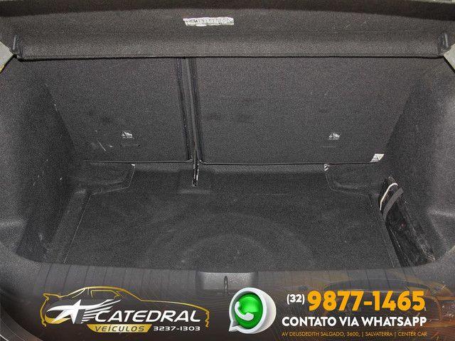 Chevrolet Onix Hatch LT 1.0 12V Flex 5p Mec. 2020 *Novo D+* Baixa Km* Aceito Troca - Foto 17