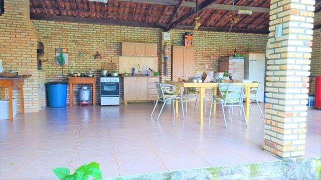Sítio à venda, 6058 m² por R$ 1.000.000,00 - Jacunda - Aquiraz/CE - Foto 12