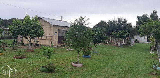 Chácara à venda com 2 dormitórios em Tomazetti, Santa maria cod:10136 - Foto 16