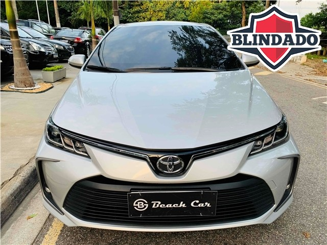 Toyota Corolla 2021 2.0 vvt-ie flex xei direct shift - Foto 2