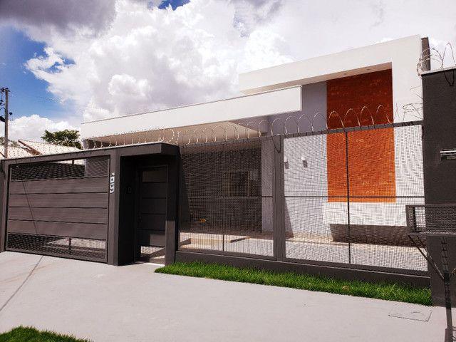 Casa Térrea no Vila Morumbi/Rita Vieira