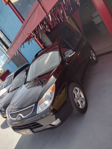 Veracruz GLS 3.8 2011 á venda