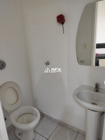 Escritório para alugar com 1 dormitórios em Centro, Niterói cod:SAL22414 - Foto 11