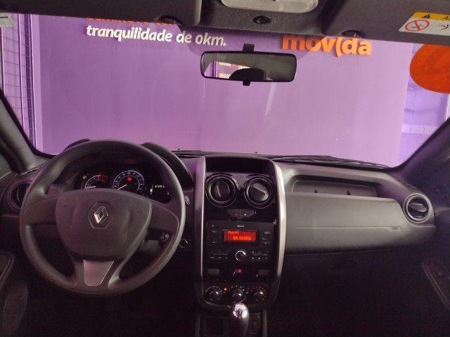 Renault Duster 1.6 16V Expression (flex) - Foto 7