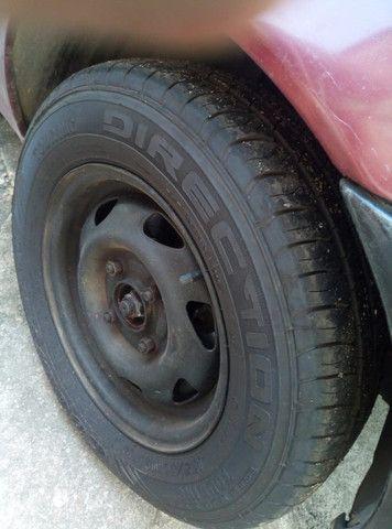 vendo Ford Fiesta - Foto 8