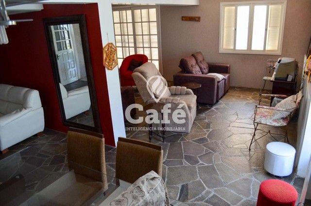 Casa à venda com 3 dormitórios em Menino jesus, Santa maria cod:0928 - Foto 9