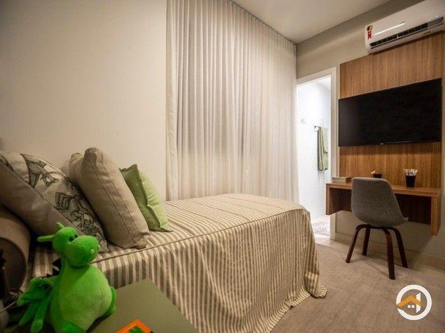 Apartamento à venda com 2 dormitórios em Setor aeroporto, Goiânia cod:5259 - Foto 18