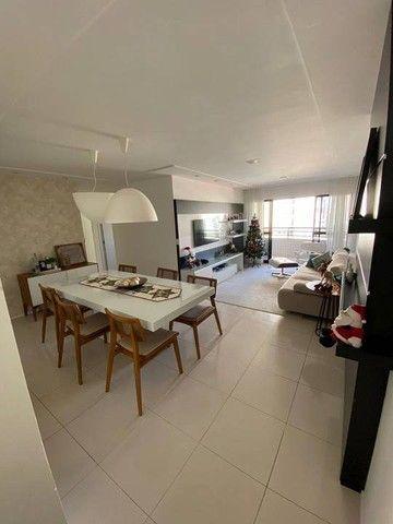 Apartamento para venda tem 116 metros quadrados com 3 quartos em Ponta D'Areia - São Luís