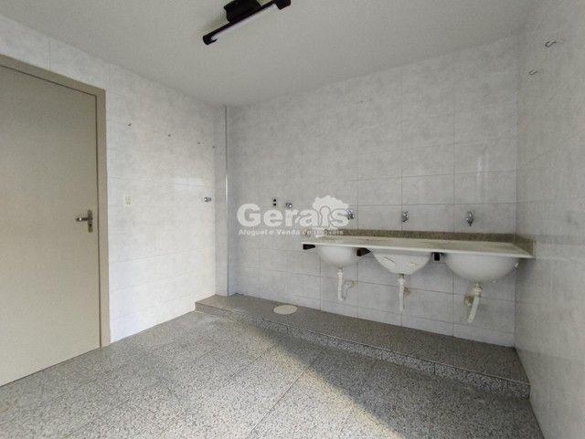 Apartamento para aluguel, 3 quartos, 1 suíte, 1 vaga, CATALAO - Divinópolis/MG - Foto 14