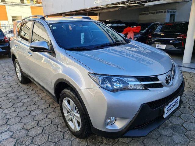Toyota RAV-4 2.0 L 4X2 AUT - Foto 2