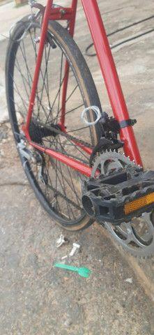 Bike Caloi 10 - Foto 6