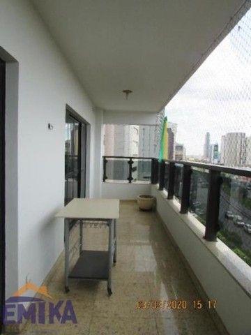 Apartamento com 4 quarto(s) no bairro Jardim Aclimacao em Cuiabá - MT - Foto 7