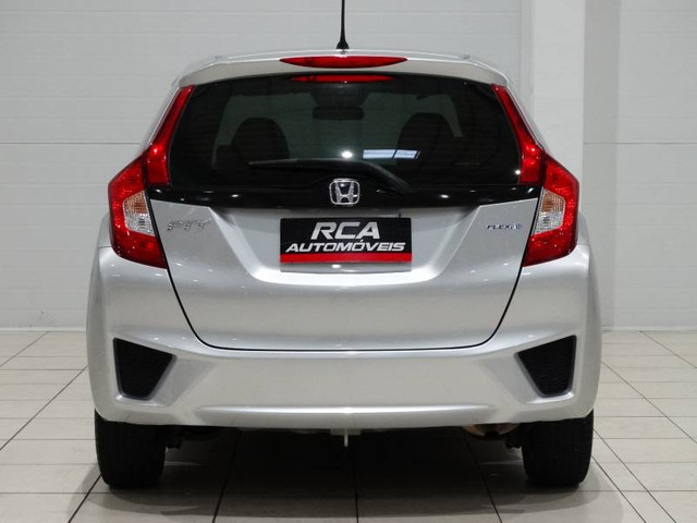 Honda Fit LX 1.5 16V - Foto 5
