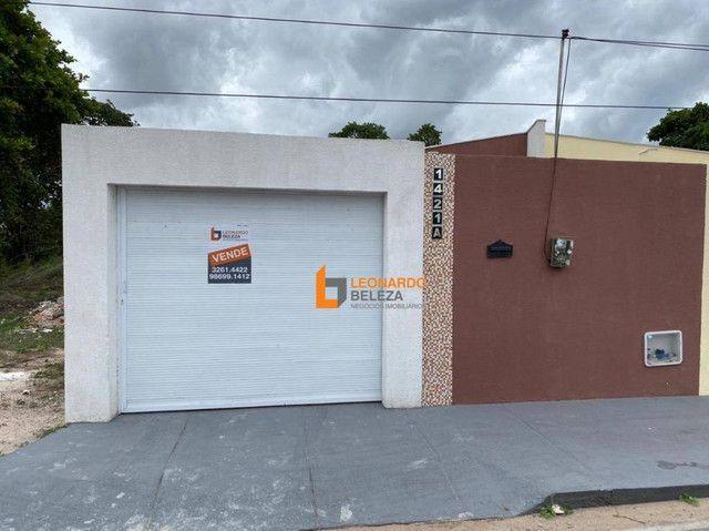 Casa à venda, 88 m² por R$ 100.000,00 - Horizonte - Horizonte/CE