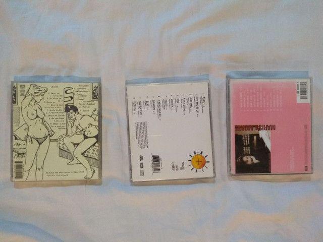Marisa Monte - 3 CDs - Foto 4