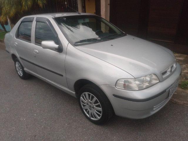 Siena Ex 1.0 8v 2005
